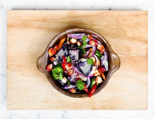 5 alimente pentru un ficat sănătos