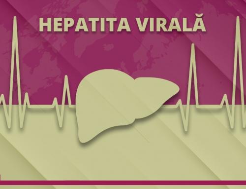 Hepatita virală – forme, simptome și prevenție