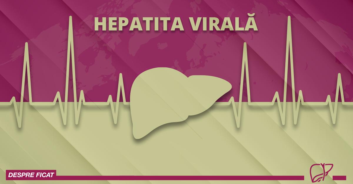 Hepatita virala