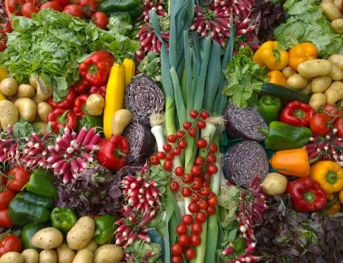 Alimente care ajută ficatul să funcționeze la cote optime